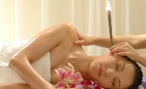 Oorkaars massages
